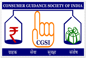 Consumer Guidance Society of India (CGSI)